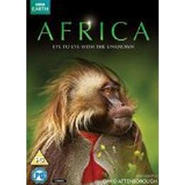 Africa [DVD]